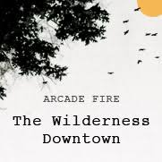 The Wilderness Downtown