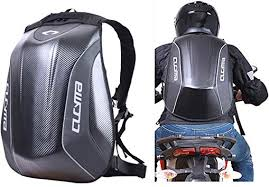 <b>CUCYMA</b> Motorcycle Backpack Motorsports Track Riding Back Pack