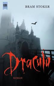Resultado de imagen para Drácula portada
