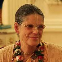 Malati Devi Dasi joined ISKCON in San Francisco, USA. She was initiated by Srila Prabhupada in San Francisco in early 1967, and became an integral part of ... - malati_2