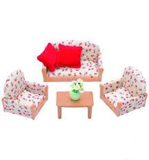 <b>Игровой набор</b> Sylvanian Families Мягкая <b>мебель для</b> гостиной ...