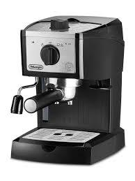 Рожковая <b>кофеварка EC157 Delonghi</b> 9092630 в интернет ...