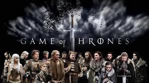 Resultado de imagen de juego de tronos 5 temporada