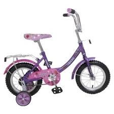 Детский <b>2</b>-<b>х колесный велосипед Navigator</b> Basic ВМЗ12063 ...