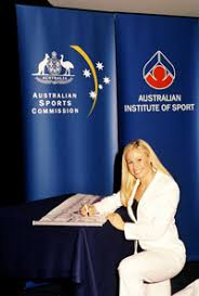 She's Game: Women Making Australian Sporting History - <b>Alisa</b> ...