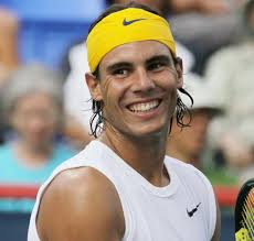 1 Rafael Nadal advanced to the quarterfinals of the Rio Open with a 6-1, 6-2 victory over fellow Spaniard Albert Montanes. The 27-year-old will now face the ... - Rafael_Nadal-Photo-7