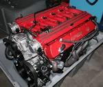 Двигатели на додж объем
