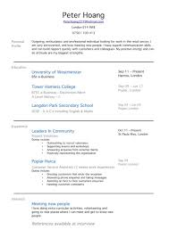 cover letter template for  resume job experience order  cilook usresume job experience order