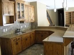 downstairs kitchen basement
