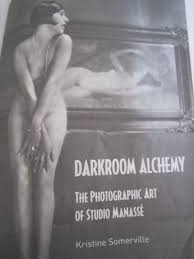 the missouri review fall transcendence cg fewston kristine somerville s essay darkroom alchemy the photographic art of studio manasseacute reflects on the art of the wlassics the husband wife team in vienna