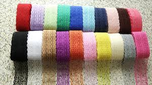 wholesale <b>New</b>!<b>10 yards beautiful</b> soft lace ribbon, 4 cm wide ...