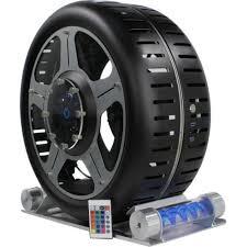 <b>Корпус GameMax Hot Wheel</b> Silver без БП с окном — купить, цена ...