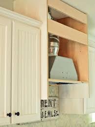 kitchen exhaust stack