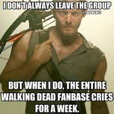 The Walking Dead on Pinterest via Relatably.com