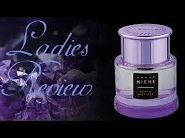 <b>Armaf</b> Perfume <b>Amethyst</b> - Ladies Fragrance Review - YouTube
