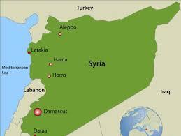 Image result for ژنرال ارتش سوریه محمد عباس