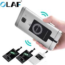 <b>OLAF</b> Wireless Charger Universal Qi Wireless Charger Adapter ...