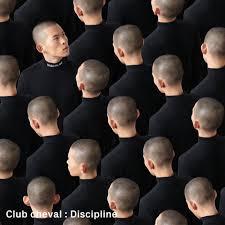 <b>Club Cheval</b> - <b>Discipline</b> (2016, 320 kbps, File)   Discogs