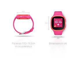V-Kids <b>Watch</b>: kids <b>watch</b> with GPS tracking - V by Vodafone