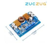 4 channel multifunctional voltage control relay lithium car battery charging