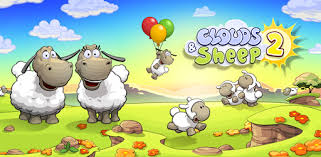 Clouds & <b>Sheep</b> 2 Premium - Apps on Google Play
