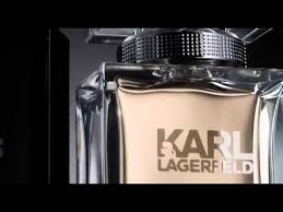 <b>Karl Lagerfeld for Her</b> and for Him Fragrance Commercial PErfume ...