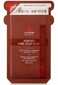Leaders – <b>Amino Pore</b>-<b>Tight Mask</b> Review – B&C Lifesyle Blog