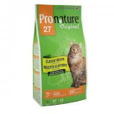 <b>Корма</b> для кошек <b>Pronature Original</b>