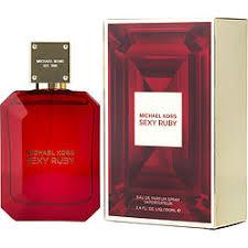 <b>Michael Kors Sexy Ruby</b> Eau de Parfum | FragranceNet.com®