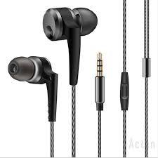 COD √ Wired <b>headset Headphones</b> Wired <b>Qkz Kd10</b> Double ...