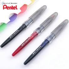 <b>Ручка</b>-<b>перьевая ручка Pentel Tradio</b> Pulaman MLJ20 для TRJ50 0 ...