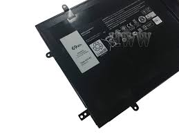 New 14.8V <b>69Wh 4DV4C</b> Battery Compatible with Dell XPS 18 1810 ...