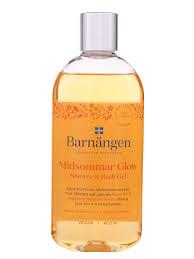 <b>Гель для душа и</b> ванн Сияние Летнего Солнца BARNANGEN ...