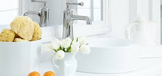 Randall <b>Golden</b> Era <b>Bathroom Faucet</b> Collection from DXV