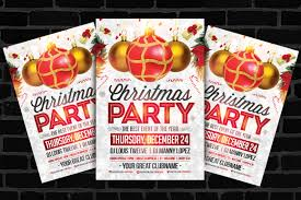 10 best images of christmas event flyer template christmas flyer christmas party flyer template