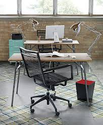 tight rope office chair cb2 office