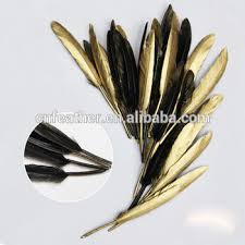 Wholesale Diy <b>Gold</b> Feathers 10-<b>15 Cm</b> Diy <b>Handmade</b> Jewelry ...
