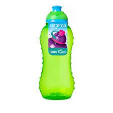 Купить <b>Бутылка</b> для воды <b>Sistema</b> Hydrate Twist 'n' Sip 460мл ...