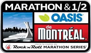 Marathon Montréal 2012