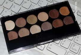 10 affordable eye shadow palettes in india