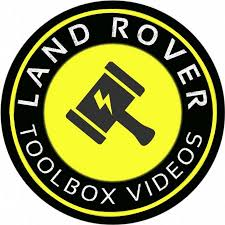 Land Rover Toolbox Videos - YouTube