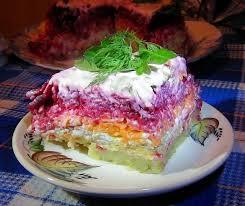 Картинки по запросу Как приготовить необыкновенно вкусный салат «Корель»