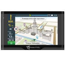 Купить Портативный <b>GPS</b>-<b>навигатор Navitel E500</b> Magnetic в ...