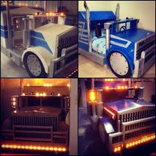 truck bed trucks and beds on pinterest awesome kids beds awesome