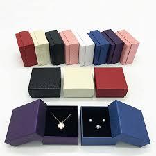 <b>20pcs</b>/<b>set</b> 7*7*3.5cm special paper box with full leather paper <b>ring</b> ...