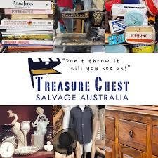 <b>Treasure Chest</b> Salvage Australia - Home | Facebook