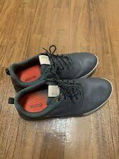 Мужская обувь для гольфа <b>ECCO</b> 13 <b>Men's</b> США размер обуви ...