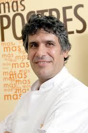 Navidad 2011: Manuel Jara, Pastelería MásQuePostres - Manuel-Jara