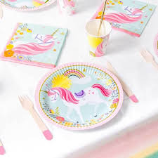 <b>Unicorn Parties</b>   Kids Party Themes   Party Pieces