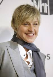 Ellen DeGeneres thanked an unlikely ally in the JCPenney Penney controversy on Wednesday: Bill O'Reilly. REUTERS. Ellen DeGeneres thanked an unlikely ally ... - 164930-ellen-degeneres